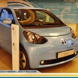 Toyota empieza a dar signos de flaqueza en su negativa al coche eléctrico