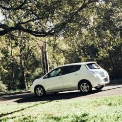 uberGREEN llega a París. Servicio de taxis con coches eléctricos