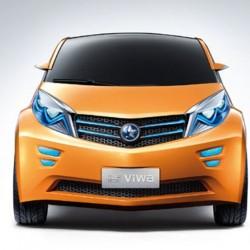 Nissan y Dongfeng trabajan en un coche eléctrico económico