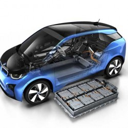 Confirmado: precio del cambio de batería del BMW i3