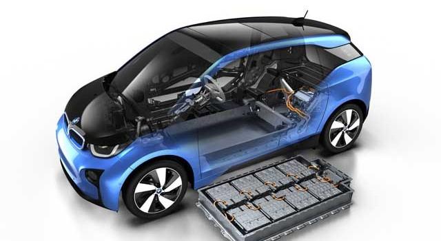 BMW cancela el programa de cambio de batería para el i3
