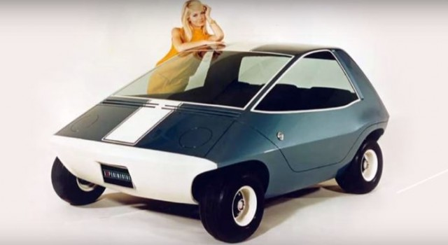 8 coches eléctricos adelantados a su tiempo