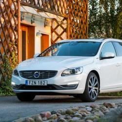 Volvo prepara una nueva versión más económica del V60 D6 Twin Engine