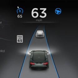 Un vídeo para defender el sistema autopilot de Tesla