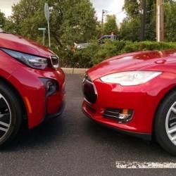 Samsung/BMW o Panasonic/Tesla. ¿Cuál es la mejor combinación?