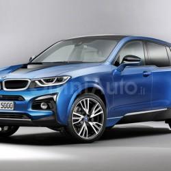 BMW esperará a la próxima generación de baterías para lanzar su nuevo coche eléctrico. El BMW i5