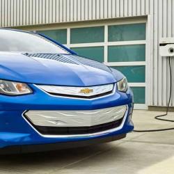 Los 10 coches eléctricos más vendidos en Estados Unidos en la primera mitad de 2016