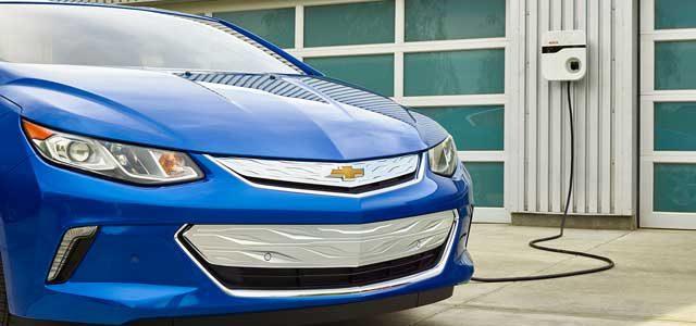 Las ventas de coches eléctricos en Estados Unidos arrancan el año con un incremento del 70%