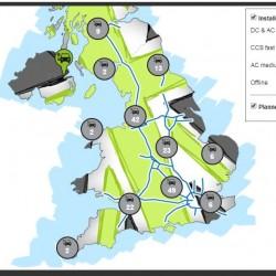 Ecotricity rectifica sin éxito el sistema de facturación de su Autopista Eléctrica