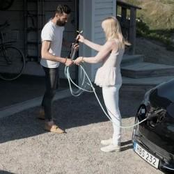 Renault pone en marcha Elbnb. El AirBNB de los puntos de recarga para coches eléctricos