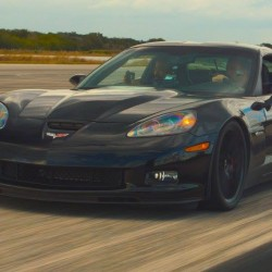 Nuevo récord de velocidad de un coche eléctrico de calle. 331 km/h para el Genovation GXE