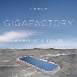 Tesla envía las invitaciones para la inauguración de la gigafábrica de baterías. ¿Habrá alguna sorpresa?