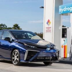 Ampliación de fondos para la infraestructura de carga de vehículos a hidrógeno en Europa