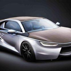 Audi presentará antes de terminar el año su primer prototipo de coche eléctrico con techo fotovoltaico
