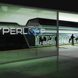 ¿Dónde se instalará el primer Hyperloop comercial? Europa lleva la delantera