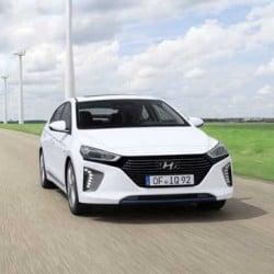 Hyundai lanzará un coche eléctrico de nueva generación cada 2 años. 300 kms de autonomía en 2018, 400 kms en 2020