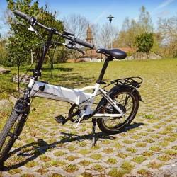 Las bicicletas eléctricas ofrecen beneficios para nuestra salud