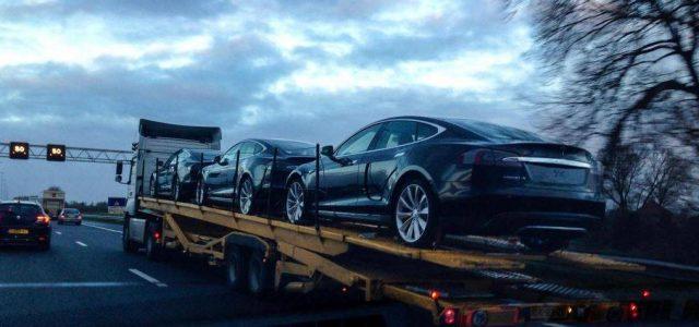Tesla vuelve a flaquear en las entregas del segundo trimestre de 2016