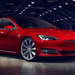 Bajan las ventas del Tesla Model S en Europa en el primer semestre de 2016