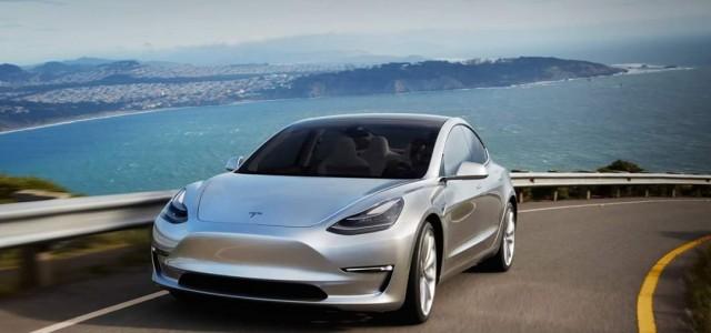 Tesla comenzará las primeras pruebas piloto de la producción del Model 3 el 20 de febrero