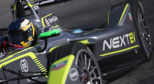 NextEV presentará este año un superdeportivo eléctrico de más de 1 millón de euros y 1 MW de potencia