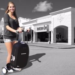 Olive, la maleta-Segway-asistente personal que hará las delicias de cualquier amante de la tecnología