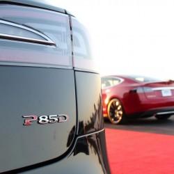 La versión Performance del Tesla Model 3 estará disponible en 2018