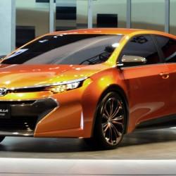 Rumor: Toyota está preparando un coche eléctrico de amplia autonomía