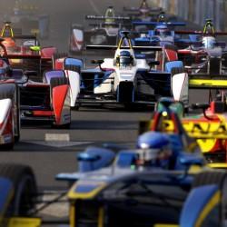Nissan y BMW negocian su incorporación a la Fórmula E