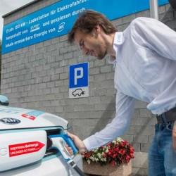 El coche eléctrico puede hacer que el precio del petróleo suba