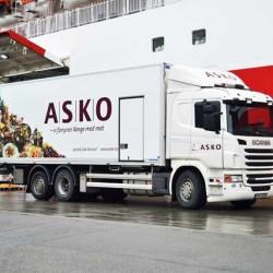 Scania probará camiones a hidrógeno para largos desplazamientos