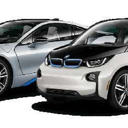 BMW ya trabaja en la siguiente generación del i3 y el i8. Más potencia, más autonomía, menos fibra de carbono