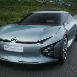 Citroën empieza a definir su futura oferta en el segmento de los coches eléctricos. Plataforma e-CMP y primera propuesta en 2019