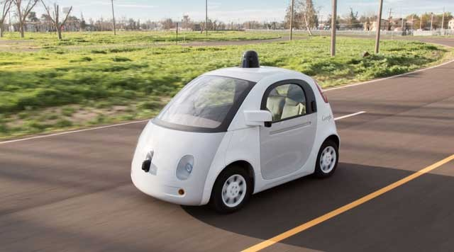 google-coche-autonomo