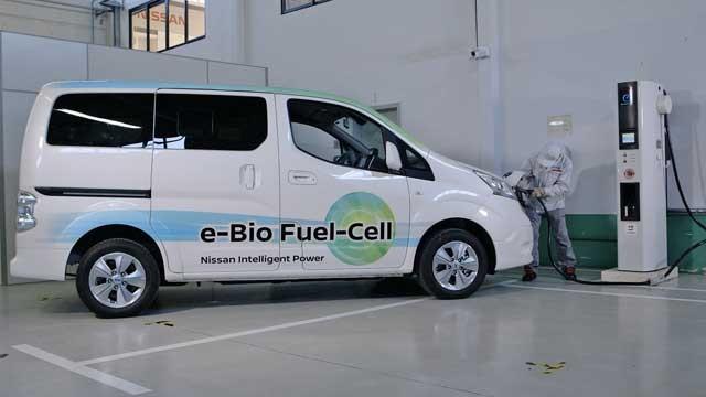 nissan-bioetanol