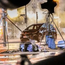 Primeras fotos oficiales del Opel Ampera-e. Llegada en el primer trimestre de 2017