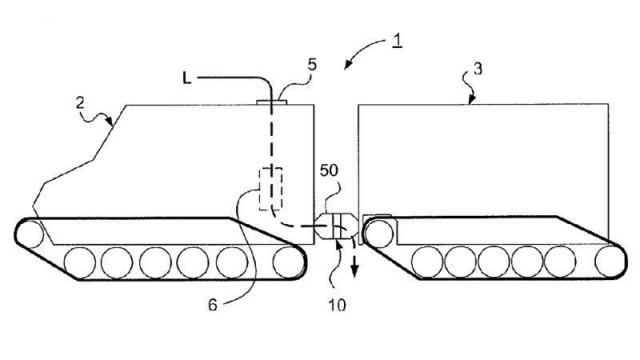 patente-coche-apple