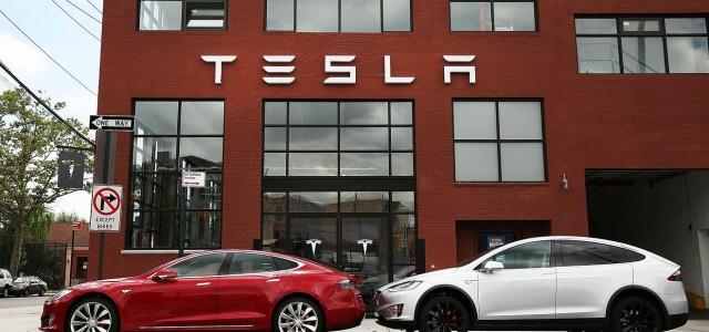 Tesla aplaza la subida de precio del Model S y X en Reino Unido, debido a la elevadísima demanda