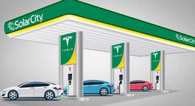 Tesla recibe luz verde para la compra de SolarCity