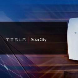 Tesla y SolarCity llegan a un acuerdo de compra por 2.300 millones de euros