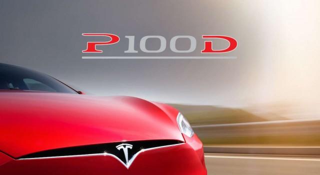 Tesla presenta la nueva batería de 100 kWh. Aceleración hasta 100 km/h en 2.7 segundos, autonomía de 507 kilómetros ciclo EPA