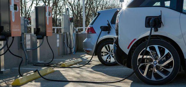 Ventas de coches eléctricos en España: septiembre 2016