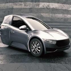 Arrancan las ventas del Electra Meccanica SOLO. El coche eléctrico que quiere revolucionar nuestra forma de movernos