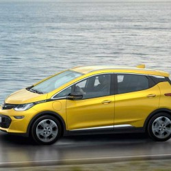 El Opel Ampera-e ha sido el segundo coche eléctrico más vendido en Suiza en diciembre