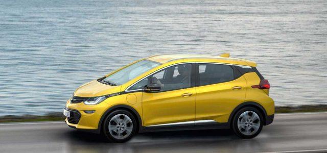 General Motors negocia con Citroën/Peugeot la venta de Opel. El Ampera-e podría no llegar a venderse