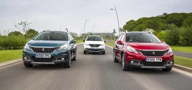 Peugeot lanzará cinco eléctricos antes de 2021. Tres híbridos enchufables y dos eléctricos