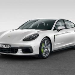 Nuevo Porsche Panamera 4 E-Hybrid. Más potente, más rápido y con más batería