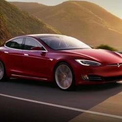 ¿Qué autonomía tendrá el Tesla Model S 100D?