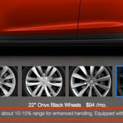 La importancia de las ruedas en la autonomía de un coche eléctrico