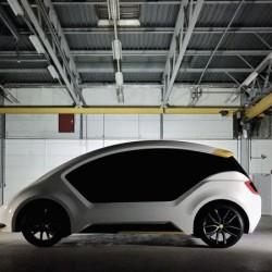 Según Amber Mobility, sus coches eléctricos durarán al menos 1.5 millones de kilómetros